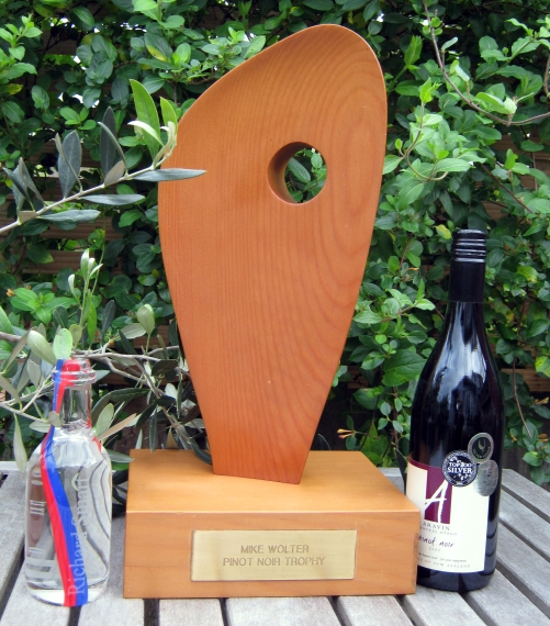 Aravin Wine & Bragato Award