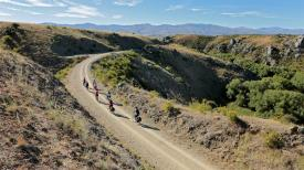 Central Otago Cycling