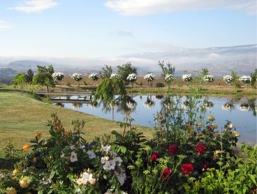 Aravin Garden