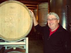 Evan & Our Barrels
